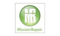 Missionrepair promo codes