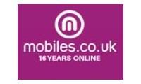 Mobiles UK promo codes