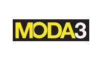 Moda3 promo codes