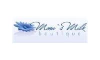 Mom's Milk Boutique promo codes