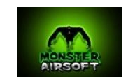 Monster Airsoft Usa promo codes