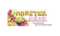Monster Hair promo codes