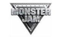 Monster Jam promo codes