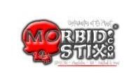 Morbidstix promo codes