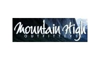 Mountain High Out Fitters promo codes