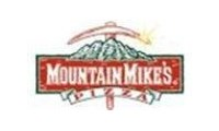 Mountain Mike's Pizza promo codes