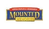 Mounted Memories promo codes