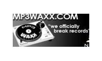 MP3Waxx Promo Codes