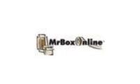 MrBoxOnline promo codes