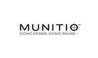 Munitio promo codes