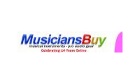Musiciansbuy promo codes