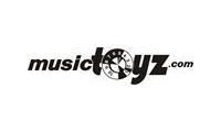 Musictoyz promo codes