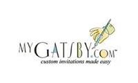 My Gatsby promo codes