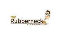 My Rubberneck promo codes