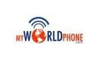 My World Phone promo codes