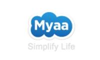 Myaa promo codes