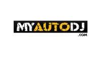 Myautodj. promo codes