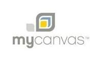 MyCanvas Promo Codes