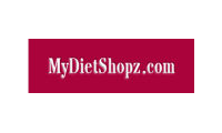 Mydietshopz promo codes
