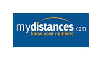 Mydistances promo codes