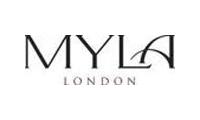 Myla promo codes