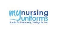 MyNursingUniforms promo codes