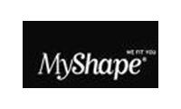 MyShape promo codes