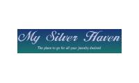 MySilverHaven promo codes