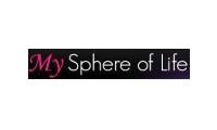 Mysphereoflife promo codes