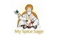 My Spice Sage promo codes