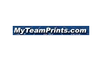 MyTeamPrints Framed Sports Posters and Prints promo codes