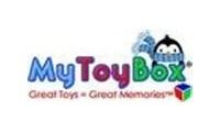 MyToyBox promo codes