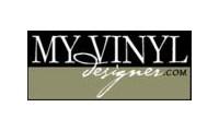 Myvinyldesigner promo codes