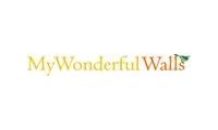 MyWonderfulWalls promo codes