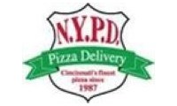 N.Y.P.D. Pizza Delivery Promo Codes
