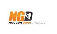 Nail Gun Depot promo codes