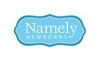 Namelynewborns promo codes