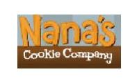 Nana's Cookie Company promo codes