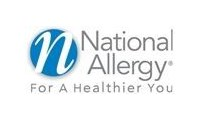 National Allergy promo codes