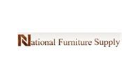 National Furniture Supply promo codes
