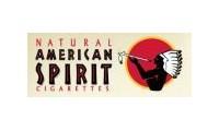 Natural American Spirit promo codes