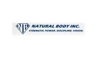 Natural Body promo codes