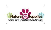 Natural Dog Supplies Promo Codes