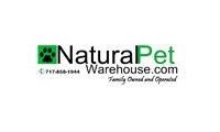 Natural Pet Warehouse promo codes