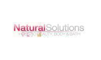 Natural solutions promo codes