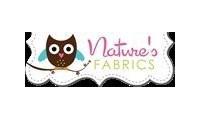 Nature's Fabrics promo codes