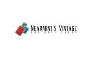 NEARMINT'S VINTAGE Football Cards Promo Codes