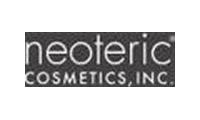 Neoteric Cosmetics promo codes