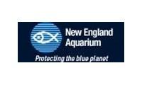 New England Aquarium promo codes