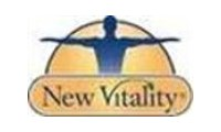 New Vitality promo codes